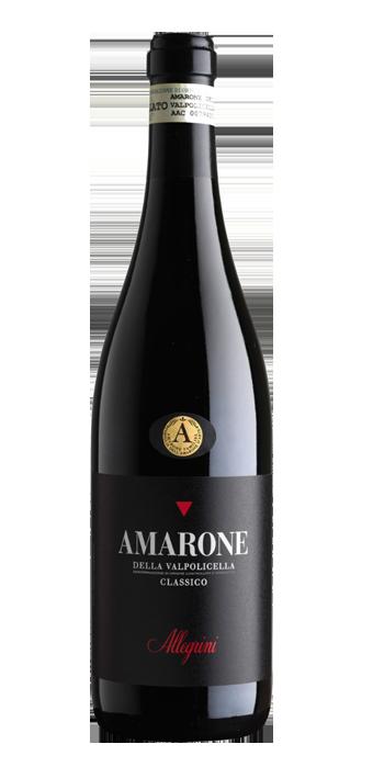 Allegrini Amarone Della Valpolicella DOCG 75CL