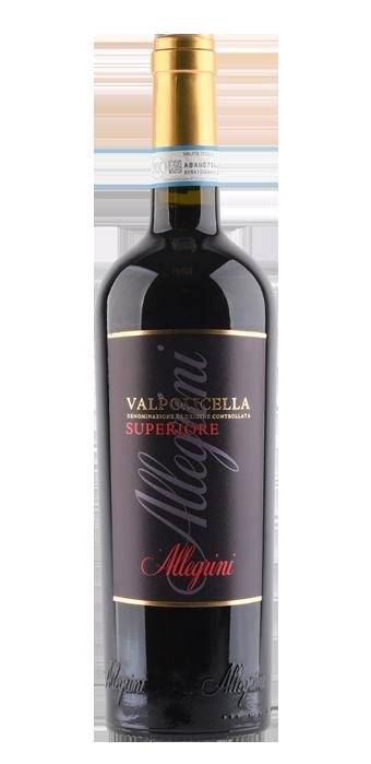 Allegrini Valpolicella Superiore DOC 75CL