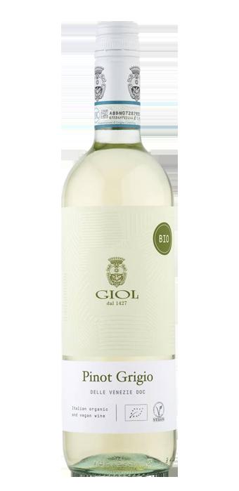 Azienda Agricola Giol Pinot Grigio 75CL