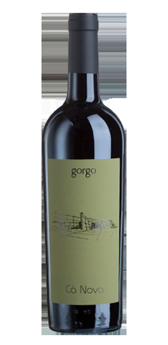 Azienda Agricola Gorgo Cà Nova Rosso Veronese IGT 75CL