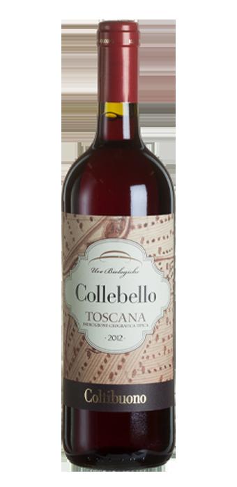Badia A Coltibuono Collebello IGT Toscane 75CL