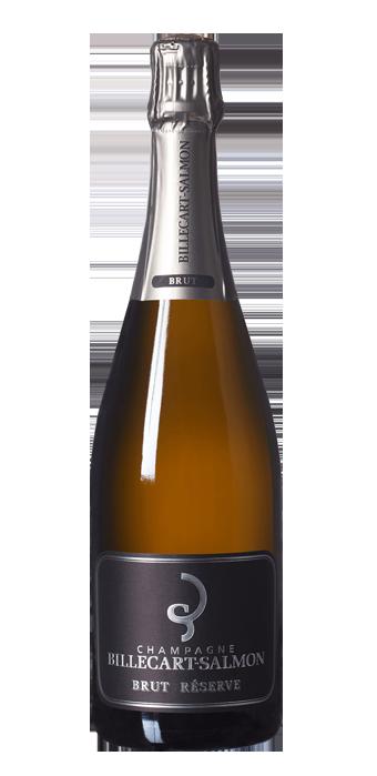 Billecart-Salmon Champagne Brut Réserve 35CL