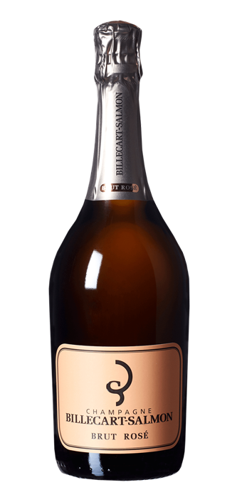 Billecart-Salmon Champagne Brut Rosé 75CL