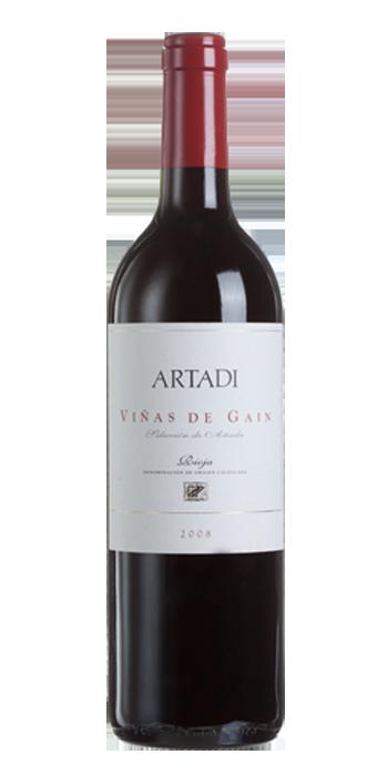 Bodega Y Viñedos Artadi Viñas De Gain 75CL