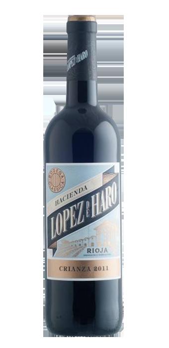 Bodega Classica Lopez De Haro Crianza 75CL