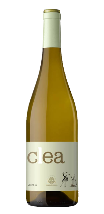 Bodega Clea Verdejo DO Rueda 75CL