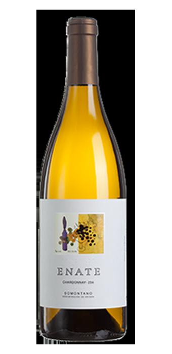 Bodega Enate Chardonnay '234' DO Somontano 75CL