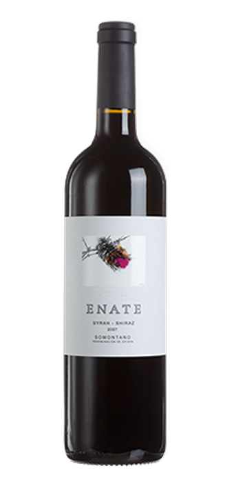 Bodega Enate Syrah Shiraz DO Somontano 75CL