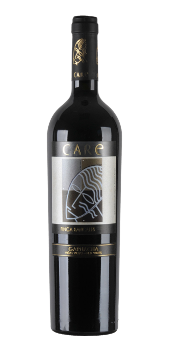 Bodegas Añadas Care Finca Bancales DO Cariñena 75CL