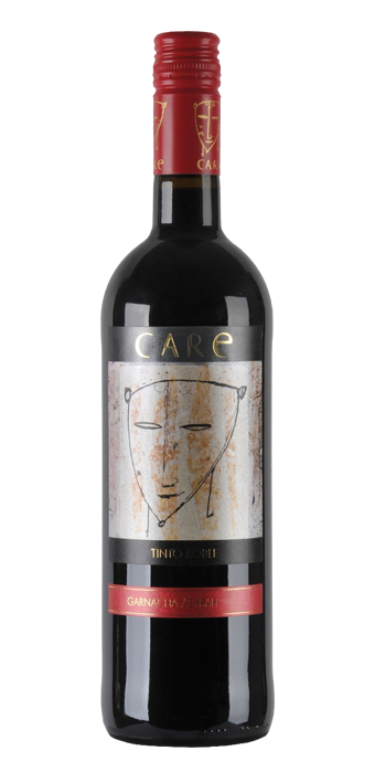 Bodegas Añadas Care Garnacha Syrah Roble DO Cariñena 75CL