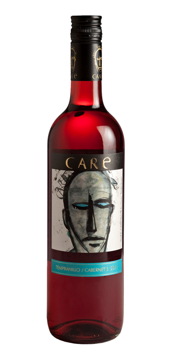 Bodegas Añadas Care Rosado DO Cariñena 75CL