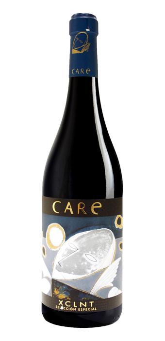 Bodegas Añadas Care XCLNT DO Cariñena 75CL