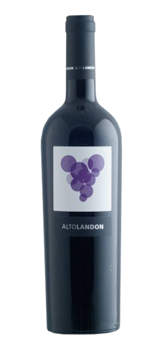 Bodegas Altolandon Tinto 75CL