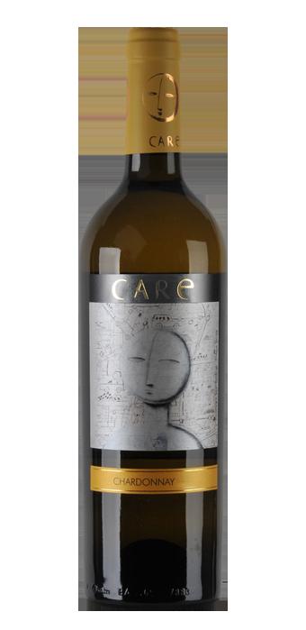 Bodegas Añadas Care Chardonnay DO Cariñena 75CL