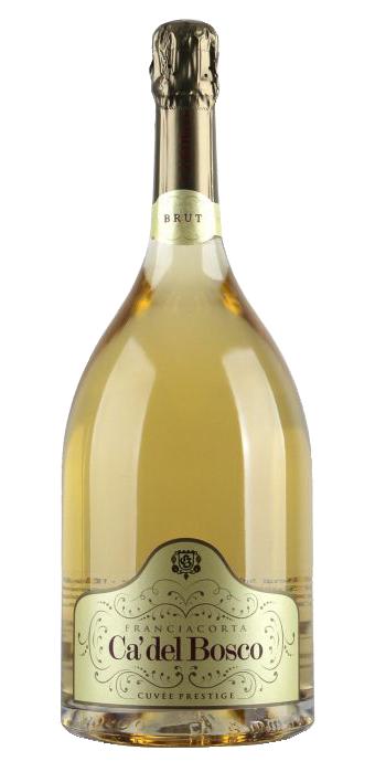Ca'del Bosco Franciacorta DOCG Prestige Cuvée 75CL