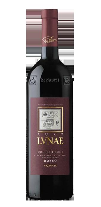 Cantine Lvnae Auxo DOC Liguria 75CL