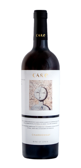 Bodegas Añadas Care Chardonnay DO Cariñena 75CL