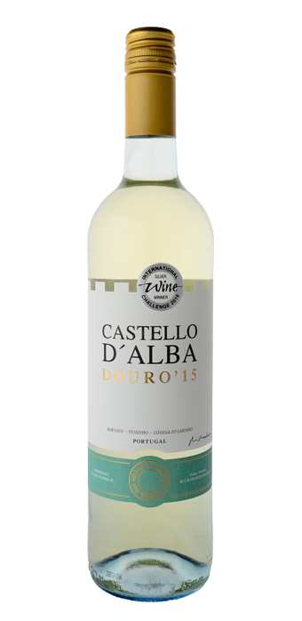 Castello D'Alba Branco DOC Douro 75CL