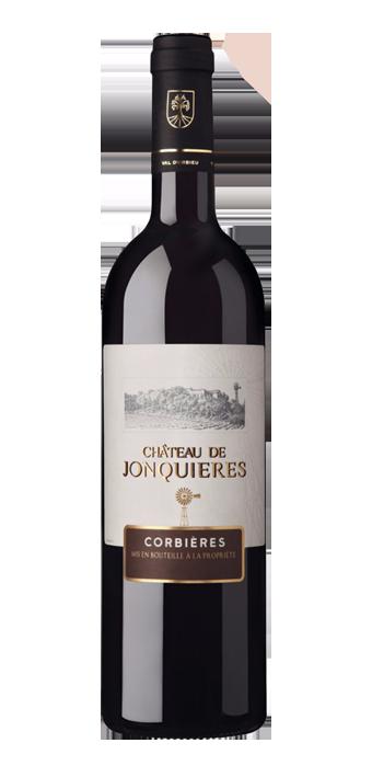 Château De Jonquières Corbières Terres Précieuses 75CL