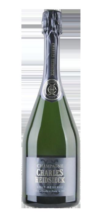 Charles Heidsieck Champagne Brut Réserve 75CL