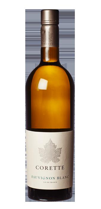 Corette Sauvignon Blanc Vin De Pays IGP 75CL