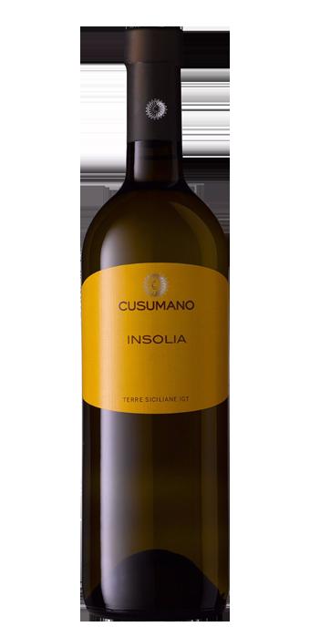 Cusumano Insolia Terre Siciliane IGT 75CL