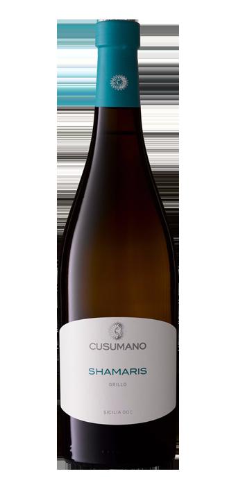 Cusumano Shamaris Sicilia DOC 75CL
