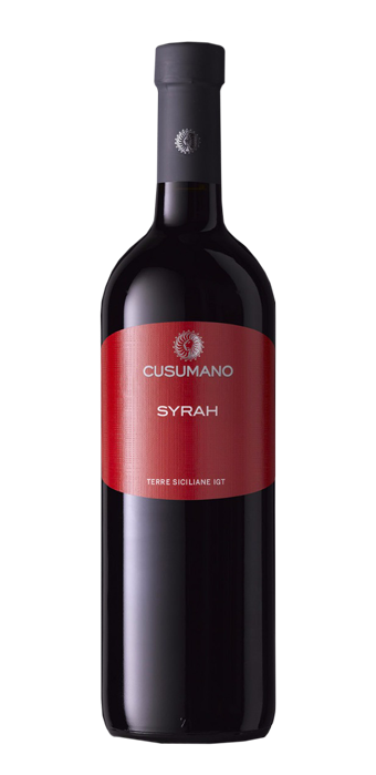 Cusumano Syrah Terre Siciliane IGT 75CL