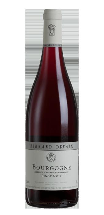 Bernard Defaix Bourgogne Pinot Noir 75CL