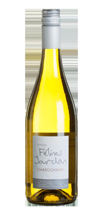 Domaine Félines Jourdan Chardonnay IGP 75CL