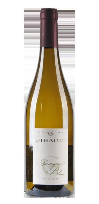 Domaine Gibault Sauvignon Blanc Touraine 75CL