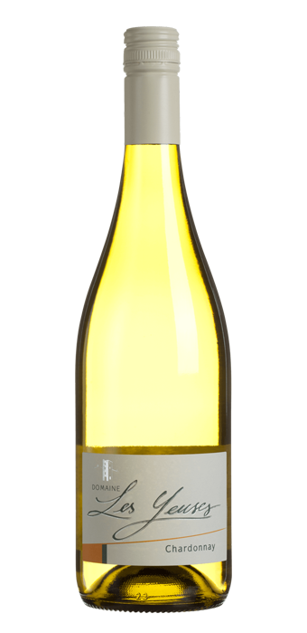 Domaine Les Yeuses Chardonnay 75CL