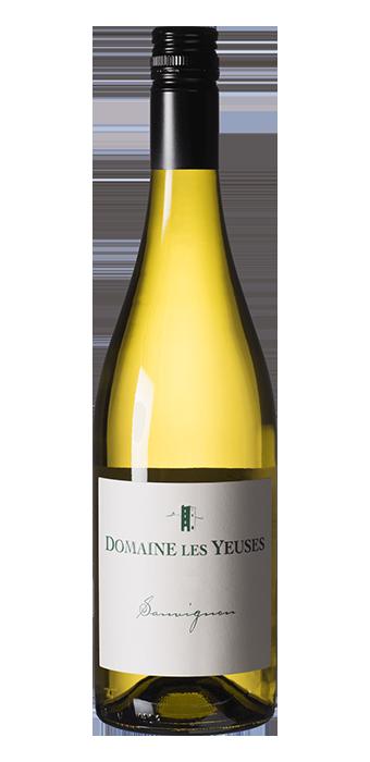 Domaine Les Yeuses Sauvignon Blanc 75CL