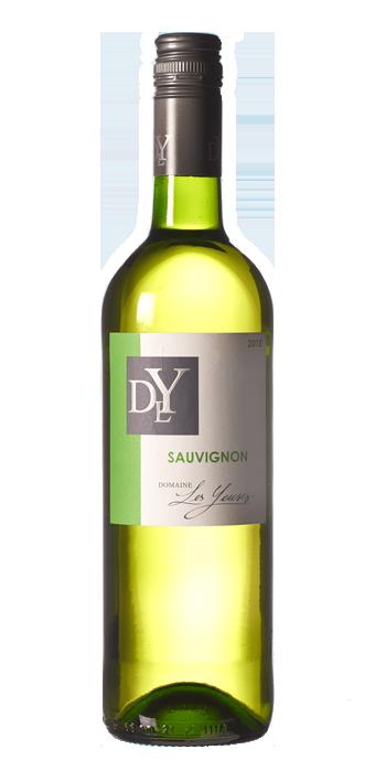 Domaine Les Yeuses Sauvignon Blanc Pays D'Oc IGP 75CL