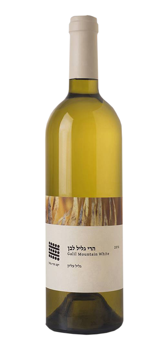 Galil Mountain White Upper Galilee 75CL