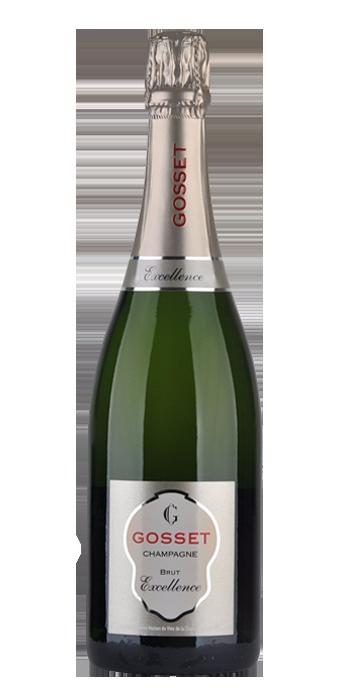 Gosset Champagne Brut Excellence 35CL