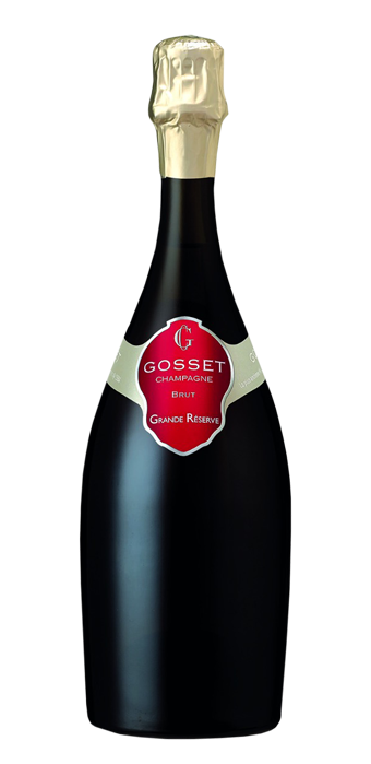 Gosset Champagne Grande Réserve Brut 75CL
