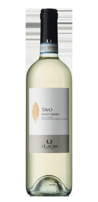 Azienda Vinicola ILauri Tavo Pinot Grigio Delle Venezie 75CL