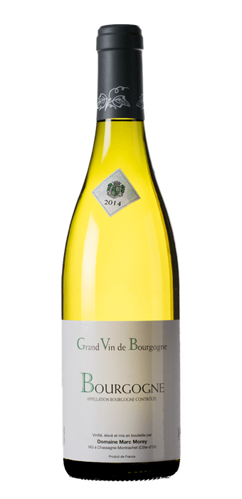 Domaine Marc Morey Bourgogne Blanc 75CL