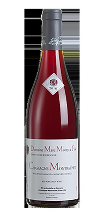 Domaine Marc Morey Chassagne Montrachet Rouge 75CL