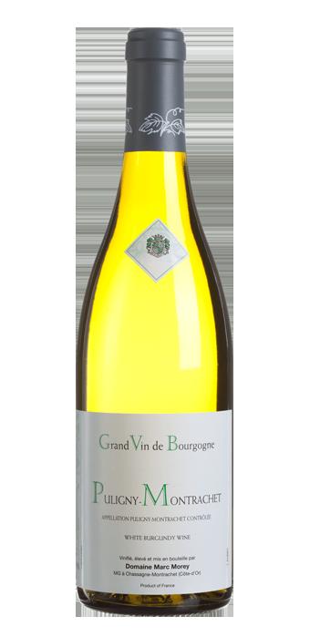 Domaine Marc Morey Puligny Montrachet Blanc 75CL