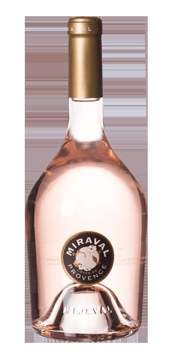 Domaine Miraval Provence Rosé 75CL