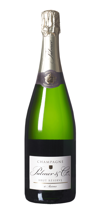 Champagne Palmer Brut Réserve 35CL