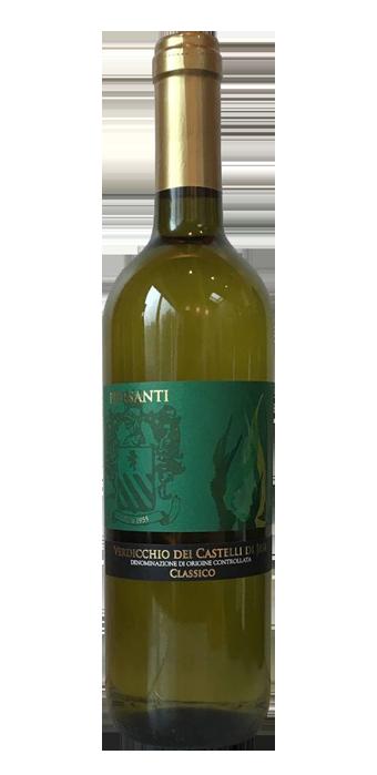 Piersanti Verdicchio Dei Castelli Di Jesi Classico DOC 75CL