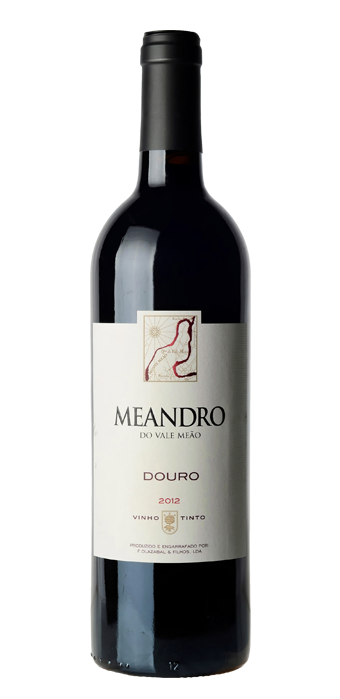 Quinta Do Vale Meão Meandro DOC Douro 75CL