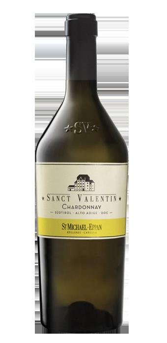 St. Michael-Eppan Chardonnay Sanct Valentin DOC Alto-Adige 75CL