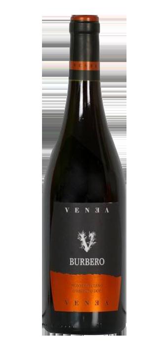 Venea Burbero Montepulciano D'Abruzzo DOP 75CL