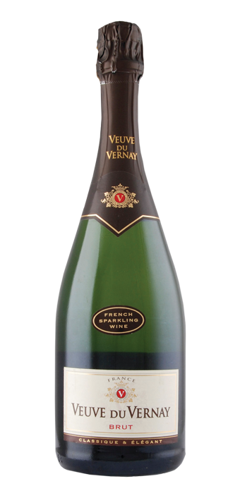 Veuve Du Vernay Vin Mousseux Brut 75CL