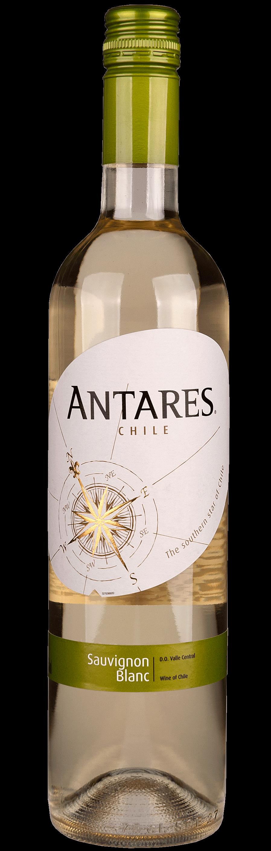 Antares Sauvignon Blanc Central Valley 75cl