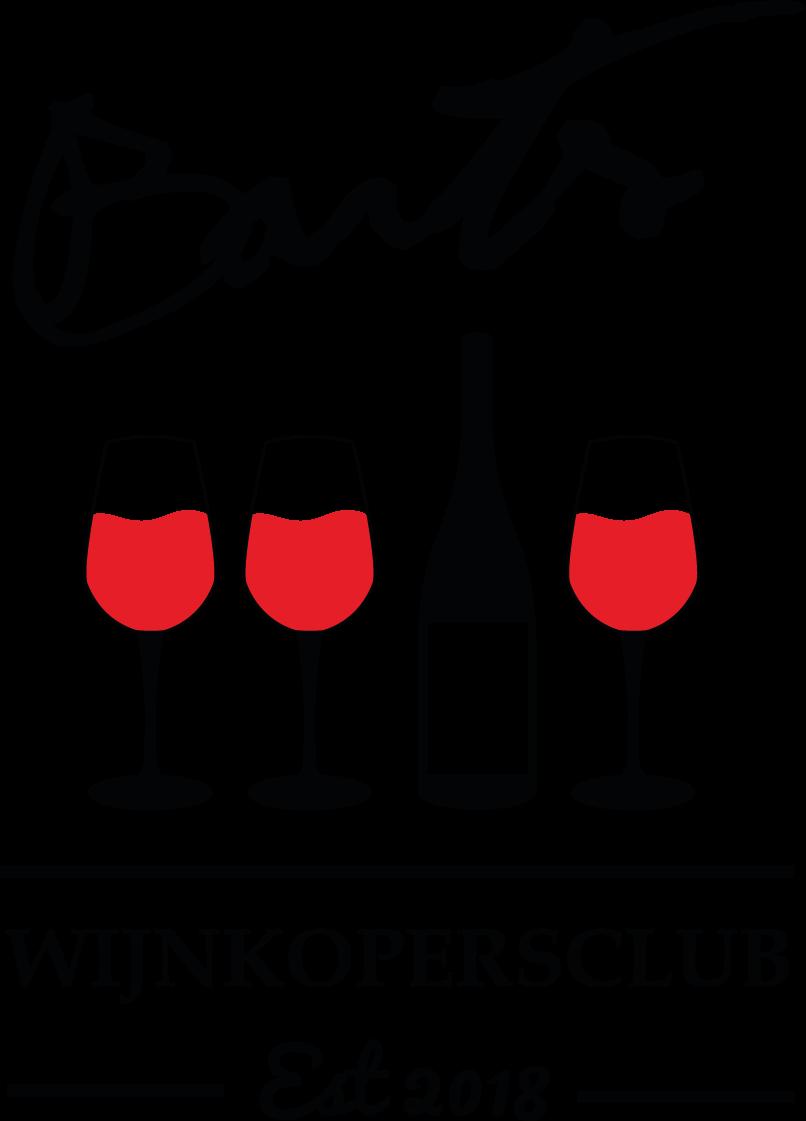 Lidmaatschap Barts Wijnkopersclub